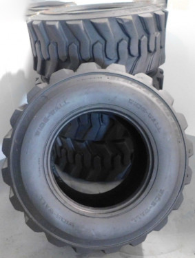 15-19.5 RECONDITIONED OTR BLACKSTONE R4 Tire Only for JLG 600S & 660SJ Models