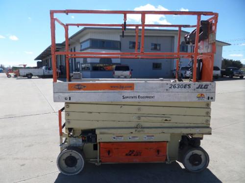 2008 JLG 2630ES