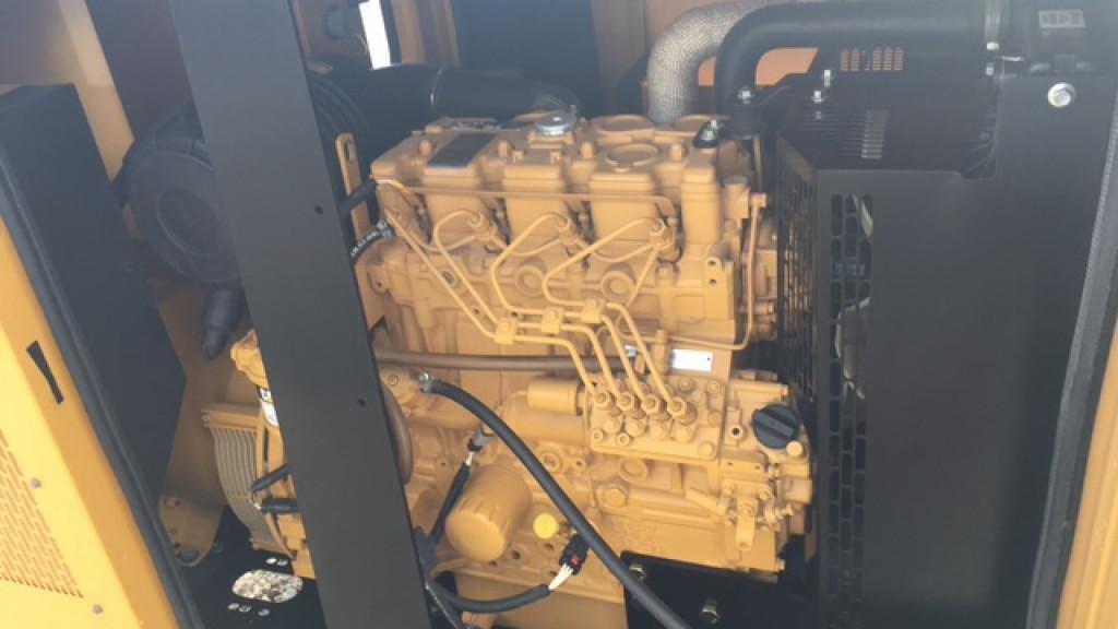 New Used Generators For Sale Industrial Power Diesel