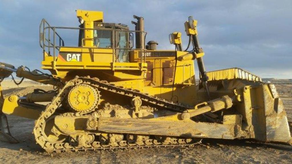 Buy 2010 Caterpillar D10T Dozer for Sale | Bulldozers