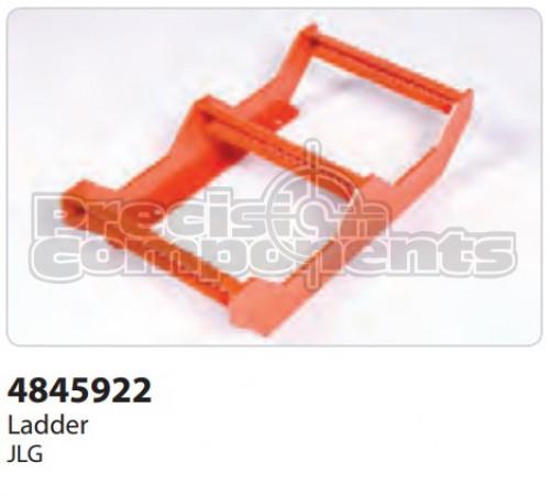 JLG Weldment, Ladder - Part Number 4845922