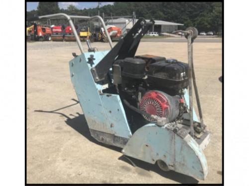 2017 SOFF-CUT 00153 PAC IV Concrete Saws