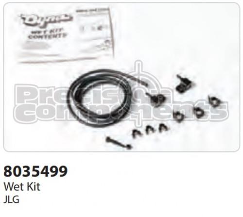 JLG Wet Kit - Part Number 8035499