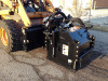 Blue Diamond Cold Planer Skid Steer Attachment, High Flow, 18