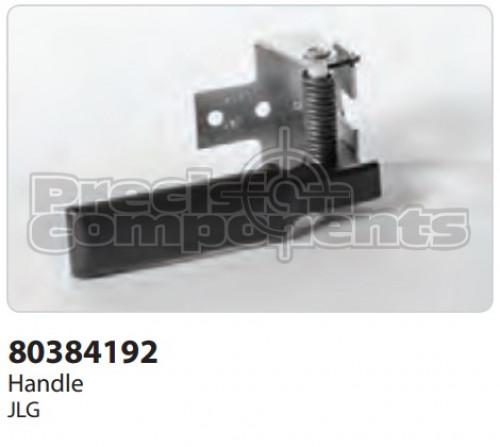 JLG Handle - Part Number 80384192