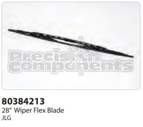 JLG Wiper Blade - Part Number 80384213