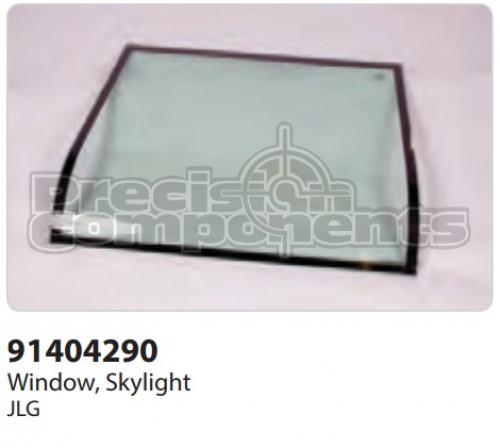 JLG Window, Skylight - Part Number 91404290
