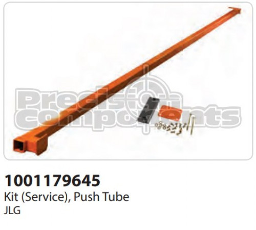 JLG Kit (Service), Push Tube - Part Number 1001179645