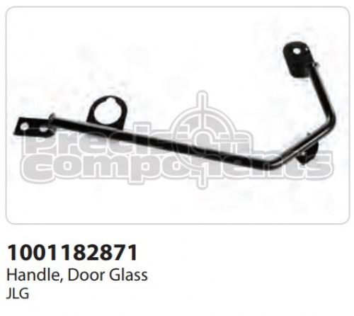JLG Handle, Door Glass - Part Number 1001182871