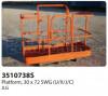 JLG Platform, 30 x 72 SWG (U/X/J/C) - Part Number 3510738S
