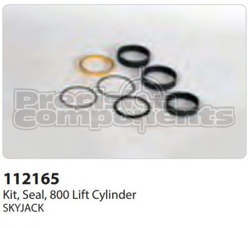 SkyJack Kit, Seal, 800 Lift Cylinder - Part Number 112165