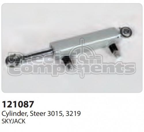 SkyJack Cylinder, Steer 3015 3219 - Part Number 121087