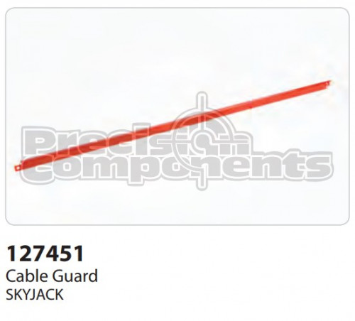 SkyJack Cable Guard - Part Number 127451