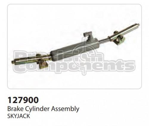 SkyJack Brake Cylinder Assembly - Part Number 127900