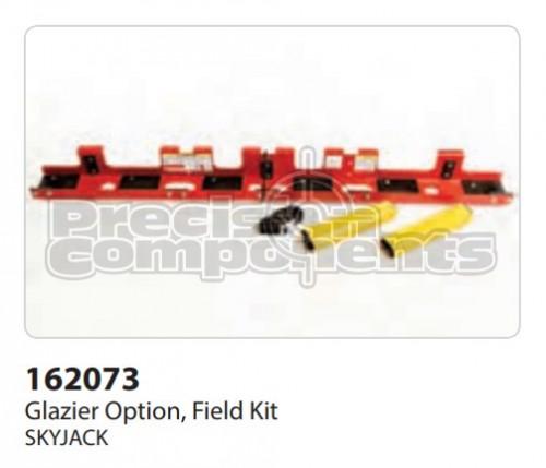 SkyJack Glazier Option, Field Kit - Part Number 162073